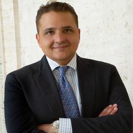 Cyrus Deyhimi