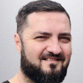 Jon Seliman
